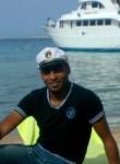 Omar, 40  , Guidonia