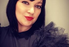 Ekaterina, 36 - Just Me