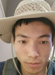 Kai, 24, Guilin