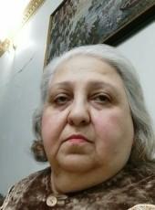 منى, 55, Egypt, Cairo