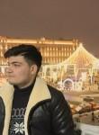 Shakhin, 20, Moscow