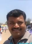 M raj, 39 лет, Bangalore
