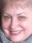 Natalya, 66  , Zaporizhzhya