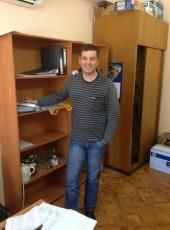 Letniy, 47, Russia, Irkutsk
