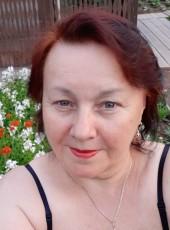 Svetlana, 62, Russia, Bratsk