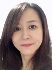 簡單, 48, China, Taichung