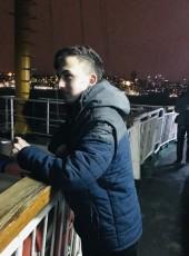 İsmail , 20, Turkey, Aksaray