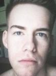 Danil, 22, Saint Petersburg