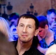 Igor, 44 - Just Me