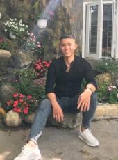 Kevin, 21, Vietnam, Kwang Binh