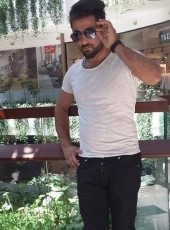 Memet, 27, Turkey, Ankara