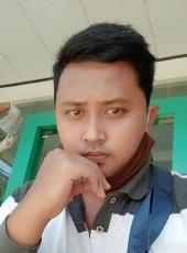 Ali, 26, Indonesia, Jakarta