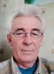 Alexandr Nestero, 60  , Nadym