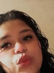 Nathalie , 18  , Guatemala City