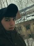 Sergey, 20  , Ust-Katav