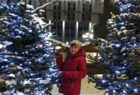 masha, 52 - Just Me
