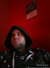 Anton Zapasnoy, 32, Ukraine, Kharkiv