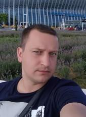 Sergey, 35, Russia, Nakhabino