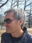 Manfred Heller, 50  , Belgrade