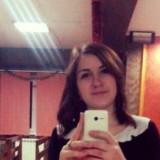 Настя, 24  , Yahotyn