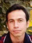 Ghodratollah , 36  , Tehran