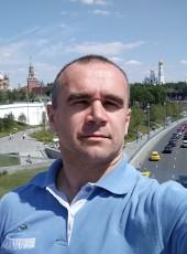 Gennadiy, 46, Russia, Moscow