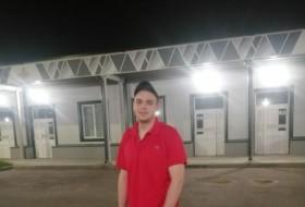Slava, 21 - Just Me