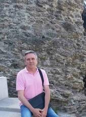 Nikolay, 55, Ukraine, Odessa