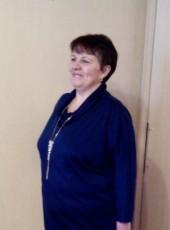 Lyudmila, 61, Russia, Saint Petersburg