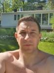 Valerіy Mosіychuk, 38  , Stockholm