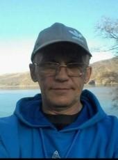 Valeriy, 50, Russia, Khabarovsk