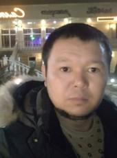 Zhora, 34, Russia, Krasnoyarsk