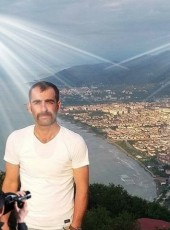 Oktay Selvi, 34, Türkiye Cumhuriyeti, Marmaris