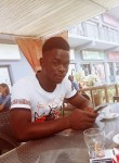 Paul David, 25  , Dakar