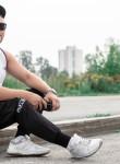 Timokha, 27, Yekaterinburg
