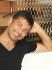 DEMİR, 36, Turkey, Sisli