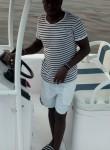 moris compaore, 40  , Abidjan