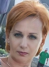 Nadezhda, 47, Ukraine, Dnipropetrovsk