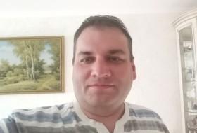 Сергей, 37 - Только Я