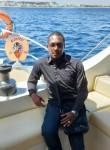 Ahmed, 35  , Ouagadougou