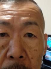 南出浩, 61, Japan, Wakayama-shi