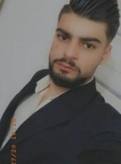 ahmad, 25, Iraq, Erbil