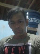 Pedro, 42, Brazil, Paulo Afonso