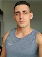 pedro, 32, United States of America, Washington D.C.