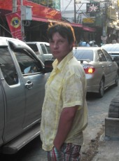 NerusskikhLyublyu, 38, Russia, Moscow