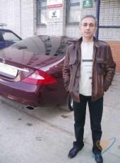 Vadim, 46, Russia, Volgograd