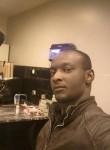 Kadar Maazou, 28  , Cotonou