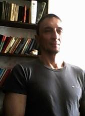 Albert Gziz, 47, Russia, Verkhneyarkeyevo