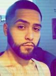 Xavier , 24  , Hartford