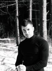 Vitold, 34, Belarus, Mazyr